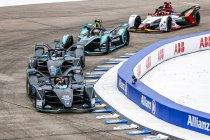 """Bern: Stoffel Vandoorne: """"Ons doel is om nog eens in de punten te rijden"""""""