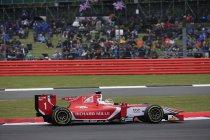 Silverstone: Alweer een Leclerc-demonstratie
