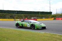 Spa: Patrick Kujala pakt pole voor race 1