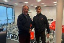 Ugo de Wilde met Arden International opnieuw in Eurocup Formule Renault