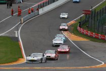 GT4 European Series gaat nauwer samenwerken met de ADAC GT Masters
