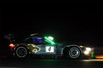 24H Spa: Na 6H: Marc VDS neemt leiding over van Manthey Porsche - Louis Machiels eerste in klasse