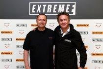 Venturi meldt zich als eerste aan voor Extreme E