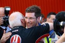 Mexico: Michael Ammemüller is de nieuwe Porsche Supercup kampioen