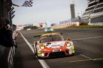 24H Nürburgring: Frikadelli Racing #31 wint kwalificatierace