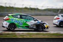 Ruben Valckenaere gaat voor derde seizoen in Ford Fiesta Sprint Cup