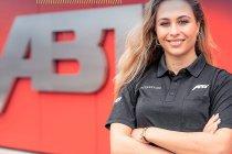 Sophia Flörsch naar DTM met ABT Motorsport en Schaeffler