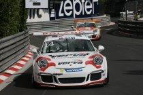 Porsche Supercup: Oostenrijk: Kuba Giermaziak wint opnieuw