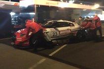 VLN 7: Nieuwe Nissan GT3 maakt competitiedebuut