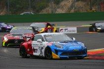 Stéphane Lémeret terug naar Frans GT kampioenschap