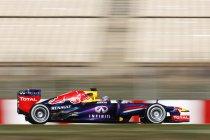 Bahrein: Vettel wint spectaculaire wedstrijd