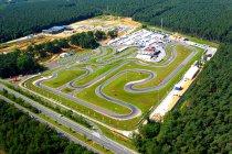 Het wereldkampioenschap karting komt naar Genk