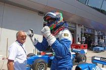 Auto GP: Red Bull Ring: Kimiya Sato en Andrea Roda winnen in Zeltweg