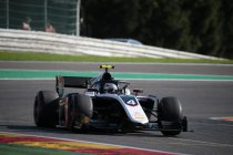 Spa-Francorchamps: Formule 2-race geannuleerd na crash  (UPDATE)
