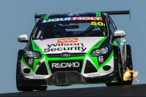 24H Zolder: Racer Industries met drie MARC Ford Focus GTC's