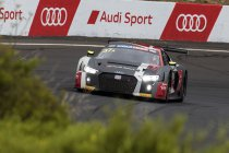Een grand-cru jaar voor Audi Sport Customer Racing