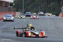 24H Zolder: Dejonghe/Boonen/Piessens leiden na brand bij Russell Racing