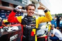 Hungaroring: Gilles Magnus boekt eerste WTCR-zege, klimt naar derde stek in kampioenschap