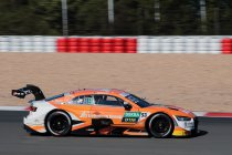 Nürburgring: Green klopt Rast voor pole met kleinste verschil