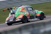 Maxime Martin weer van de partij bij DRM Motorsport!