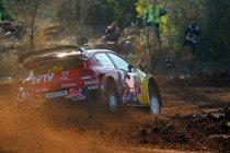 Citroën trekt zich terug uit WK Rally