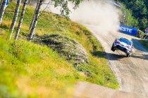 Finland: Allen tegen Tänak en Toyota
