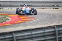 Eurocup Formule Renault 2.0: Dries Vanthoor leert vlug