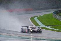 2x5H Spa-Francorchamps: Simpson Motorsport Ginetta wint eerste race