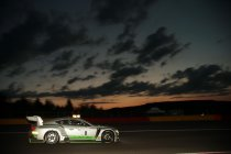 NEWSFLASH: 24H Spa: Bentley #8 in de problemen