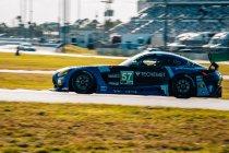 Winward Racing naar DTM met Mercedes-AMG GT3 Evo's