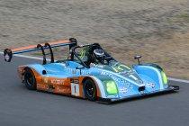 24H Zolder: Aqua Protect Racing primus in eerste training die eindigt in regen