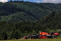 GP Oostenrijk: Verstappen al direct van bij de eerste vrije training