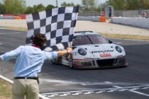 24H Barcelona: Derde overwinning op rij voor Precote Herberth Motorsport