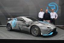 Aston Martin lanceert nieuwe merkencup