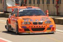 Syntix Superprix: Race 1 Sport divisies – Eerste overwinning voor het BS Racing team