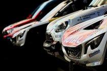 Toyota opent sterk in 39ste Dakar