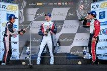 Silverstone: Lando Norris wint – Defourny vijfde