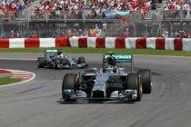 F1 2014: De dominantie van Mercedes - De val van Vettel