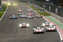 6H Mexico: Porsche domineert - Aston Martin verslaat Ferrari in GTE-Pro