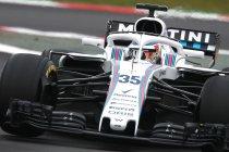 F1 Kortnieuws: Personeelswijzigingen bij Force India en Williams