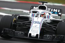 Williams in 2019 verder zonder Martini