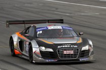 Spa: Audi en Ferrari bij de kwalificaties