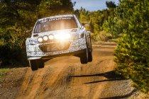 Hyundai i20 R5 debuteert in Ypres Rally