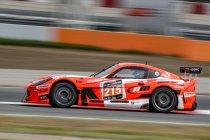 24H Barcelona: NM Racing Team op pole-position