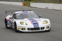 Syntix Superprix: Jeffrey Van Hooydonk zet SRT Racing Corvette op pole