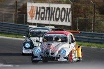 De Belgian Autumn Races in Francorchamps geannuleerd