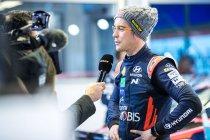 WRC: Sordo wijst Neuville de weg