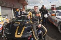Spa: Pavel Lefterov is Pro rijders te snel af