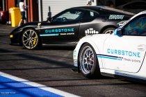 Curbstone houdt testdag voor GT4 in Zolder