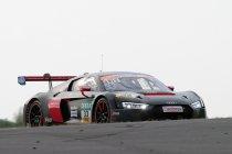 Nürburgring: ISR scoort eerste ADAC GT overwinning - De Leener beste Belg